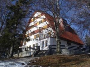 Dom_Planinka